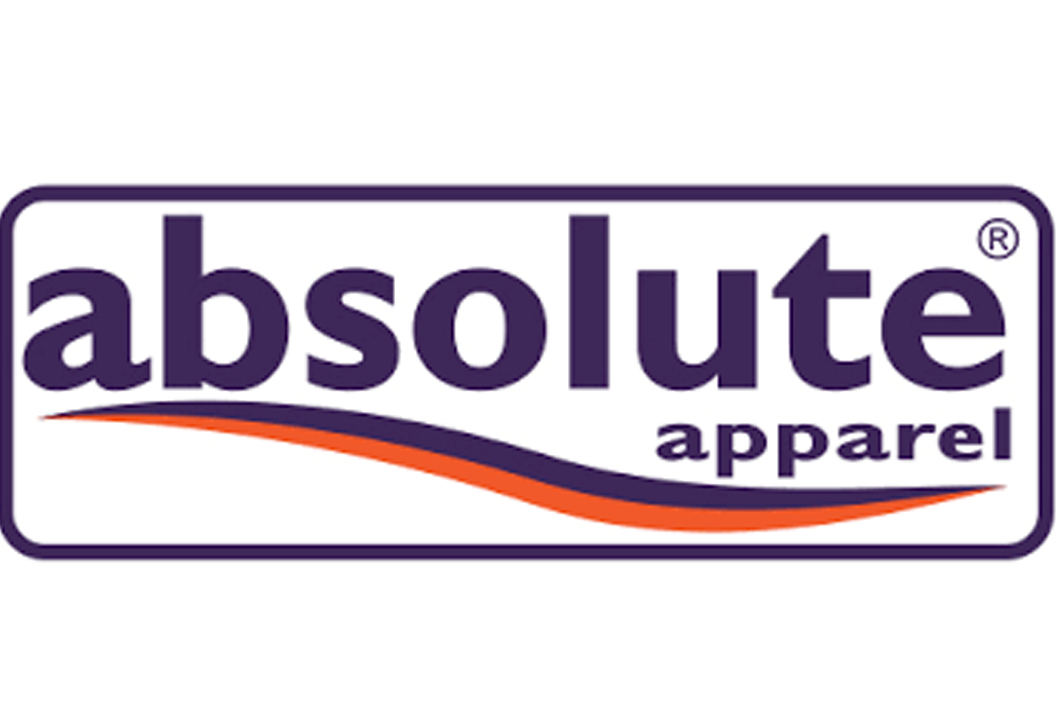 Absolute apparel logo