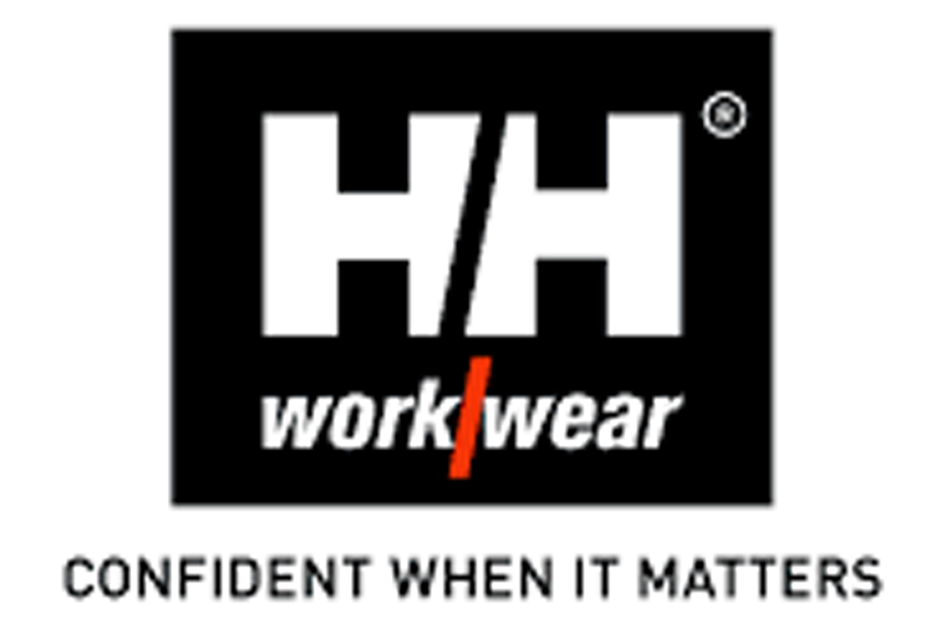 Helly Hansen workwear logo