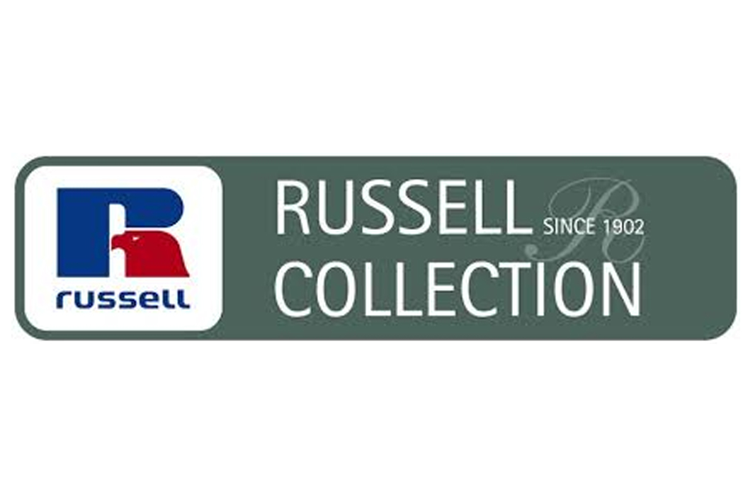 Russell collection logo