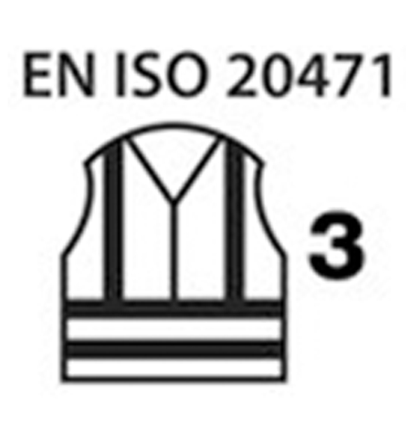 High visibility Clothing EN ISO 20471