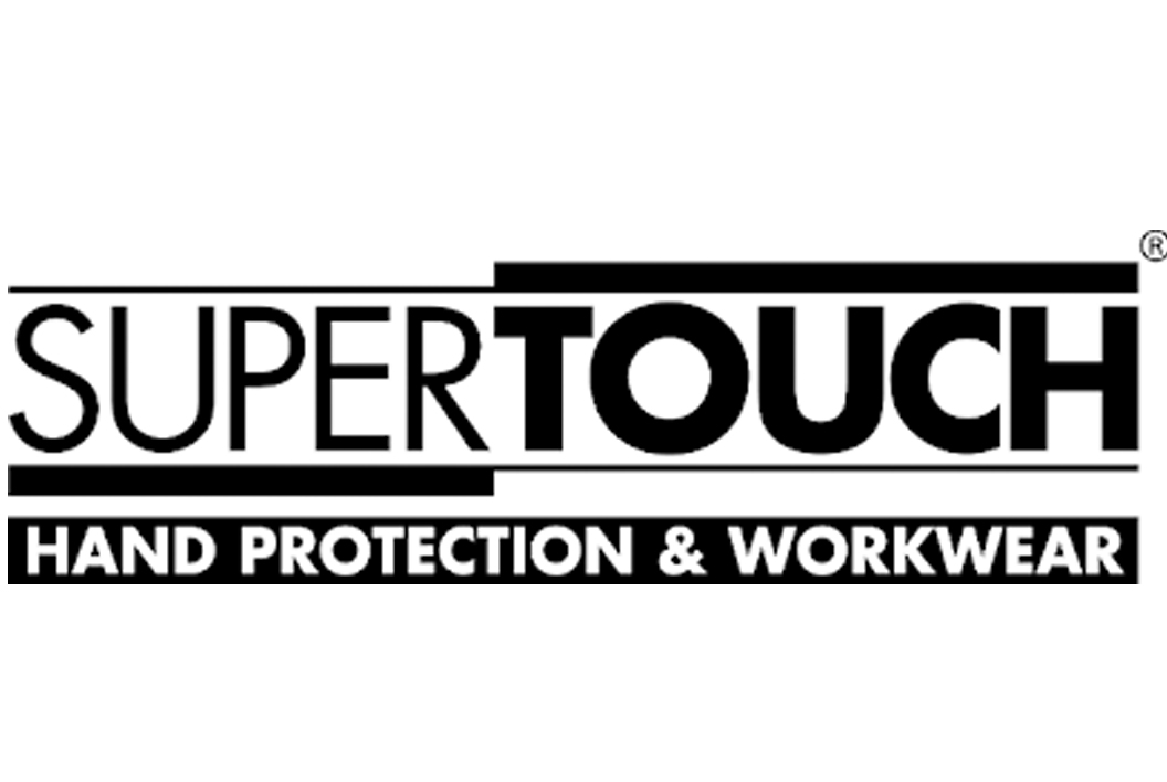 Supertouch workwear logo